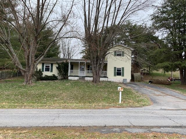 140 Givens, Peterstown, WV, 24963