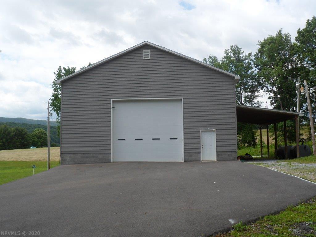 167 Little Rich Creek Valley, Peterstown, WV, 24963