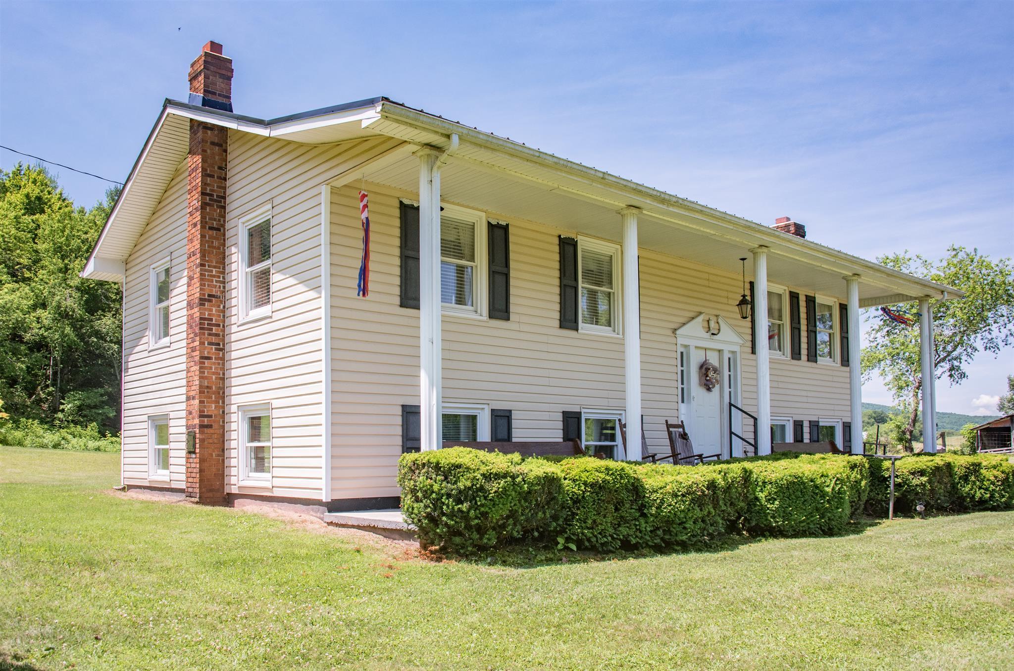 2047  Cline,  Rural Retreat, VA