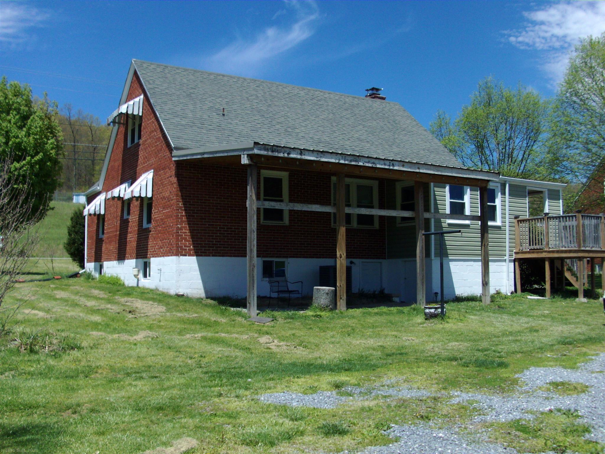3270 Seneca, Peterstown, WV, 24963