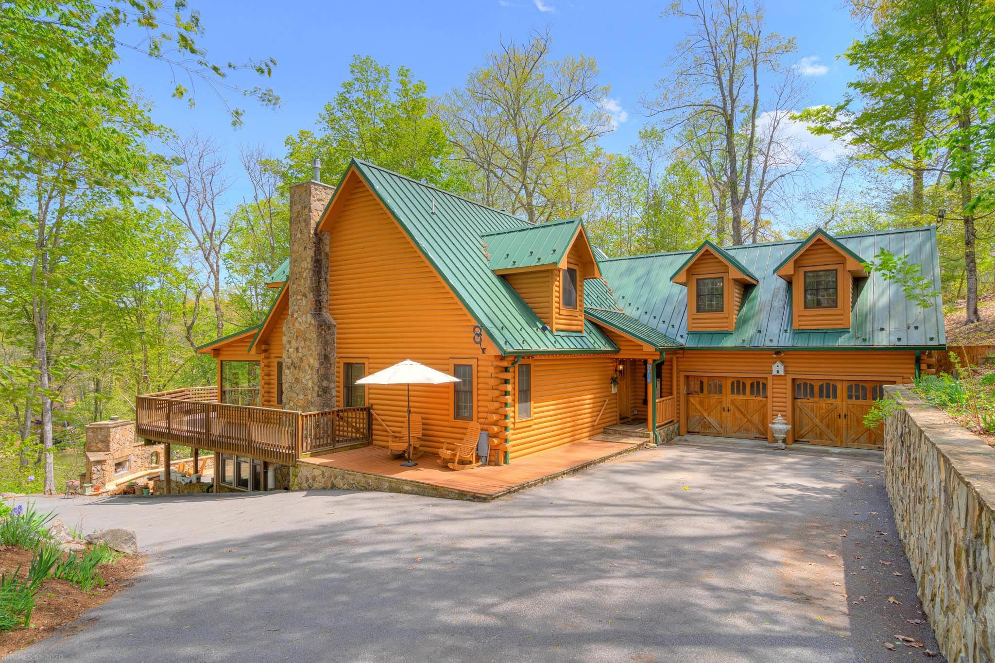 4752  Twin Coves,  Radford, VA