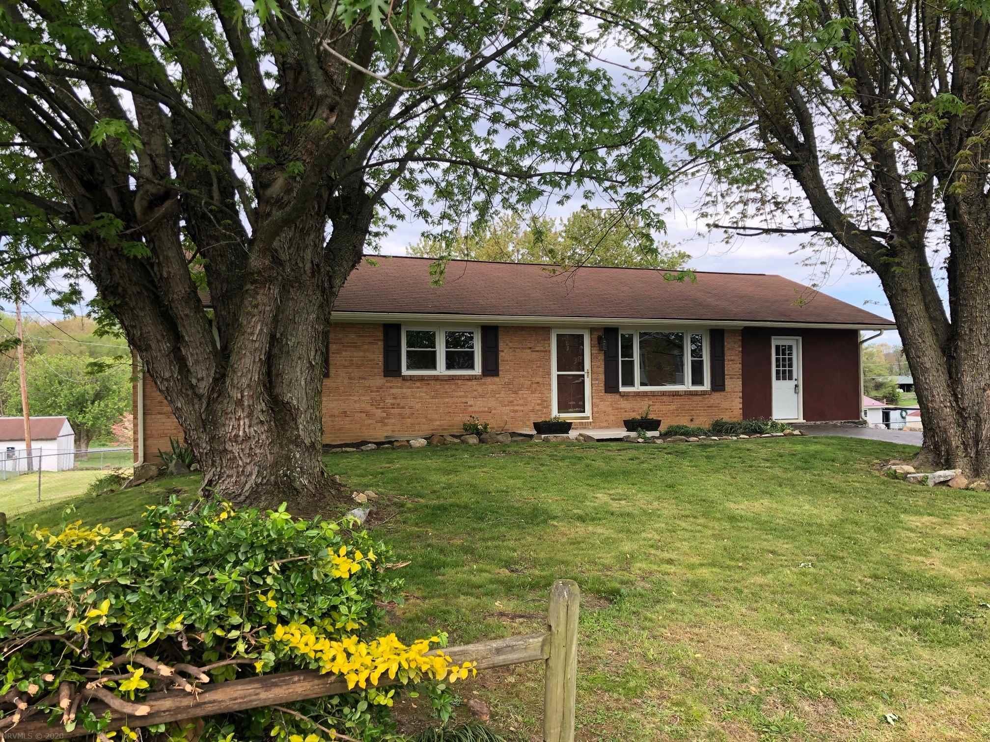 5283  Ridgecrest,  Pulaski, VA