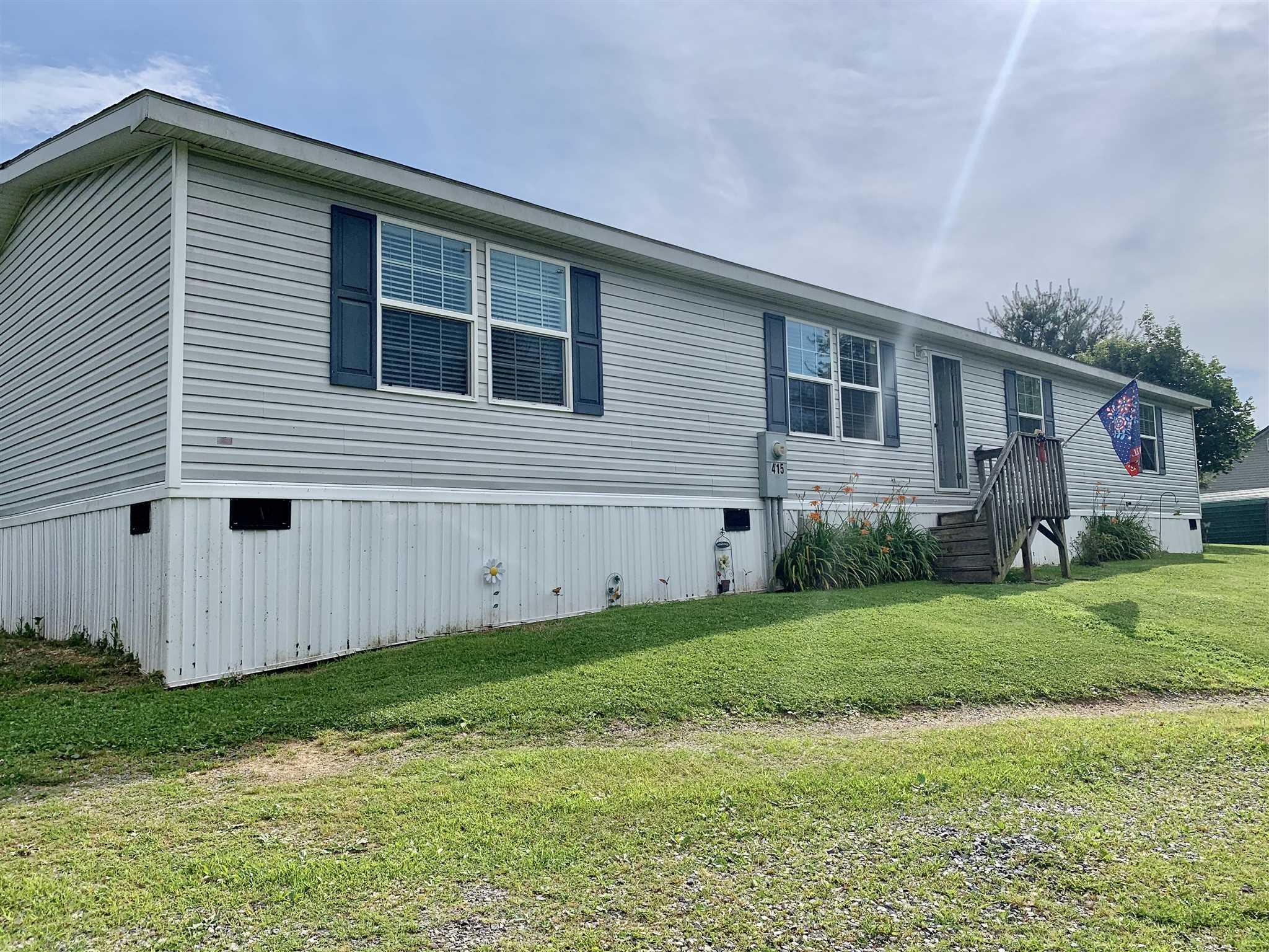 415  Rural Retreat Lake,  Rural Retreat, VA