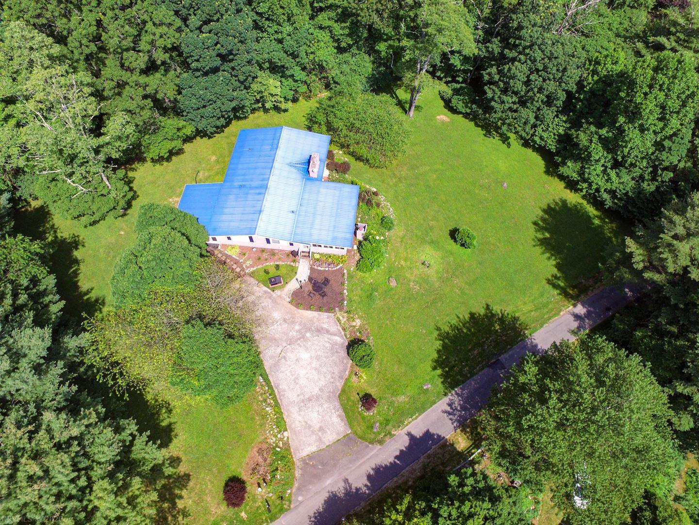 251 Groundhog Hills, Hillsville, VA, 24343