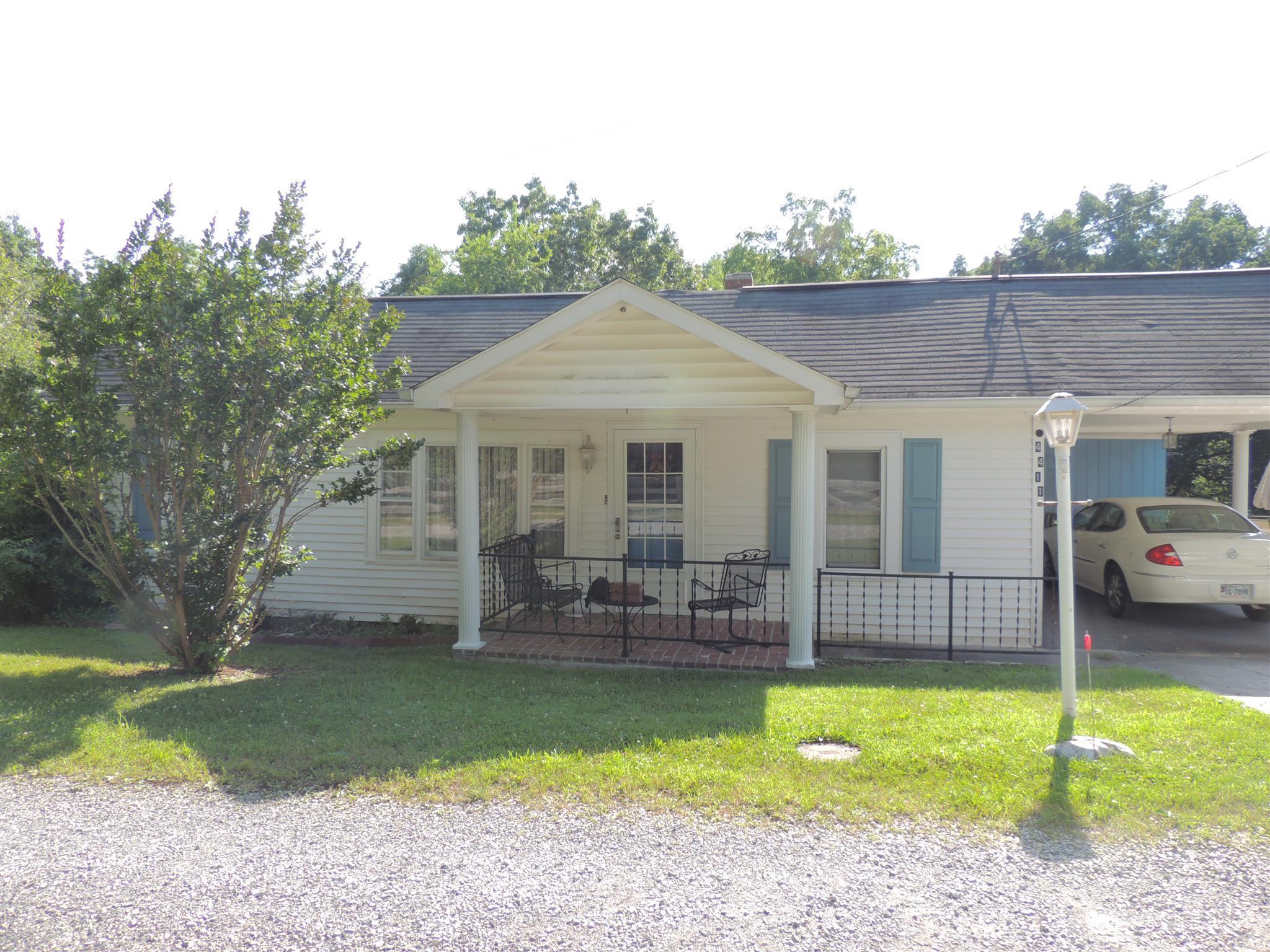 4411  Crockett,  Pulaski, VA