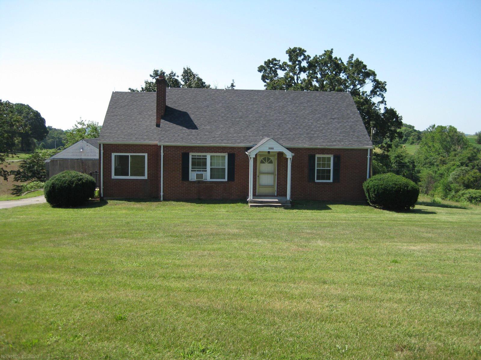 2040  Retreat,  Boones Mill, VA
