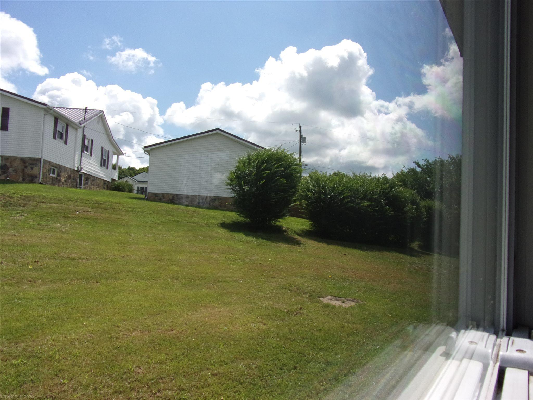 154 Stanley Hill, Peterstown, WV, 24963