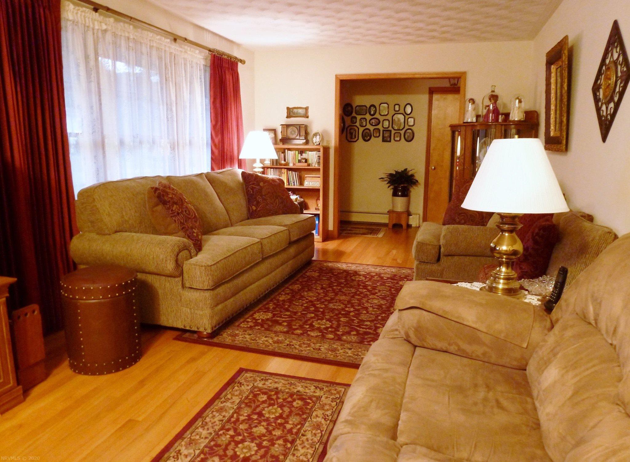 215 Rich Creek Valley, Peterstown, WV, 24963