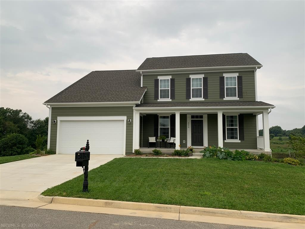 2250  Scenic Ridge,  Blacksburg, VA
