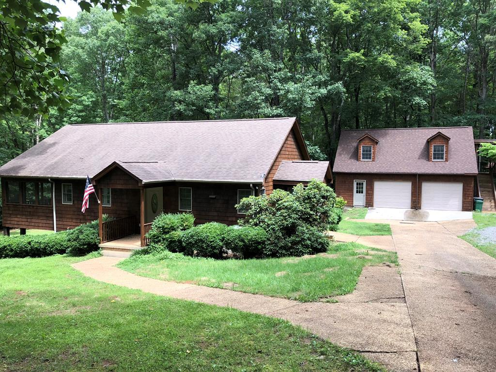 486  Briery Way Road,  Farmville, VA