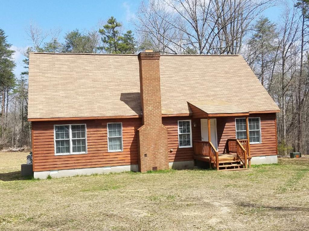 1697  Washout Rd.,  Keysville, VA