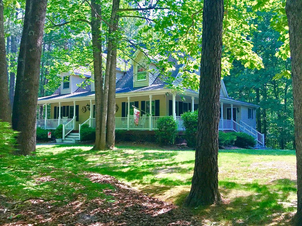 204  Quarry Road,  Farmville, VA