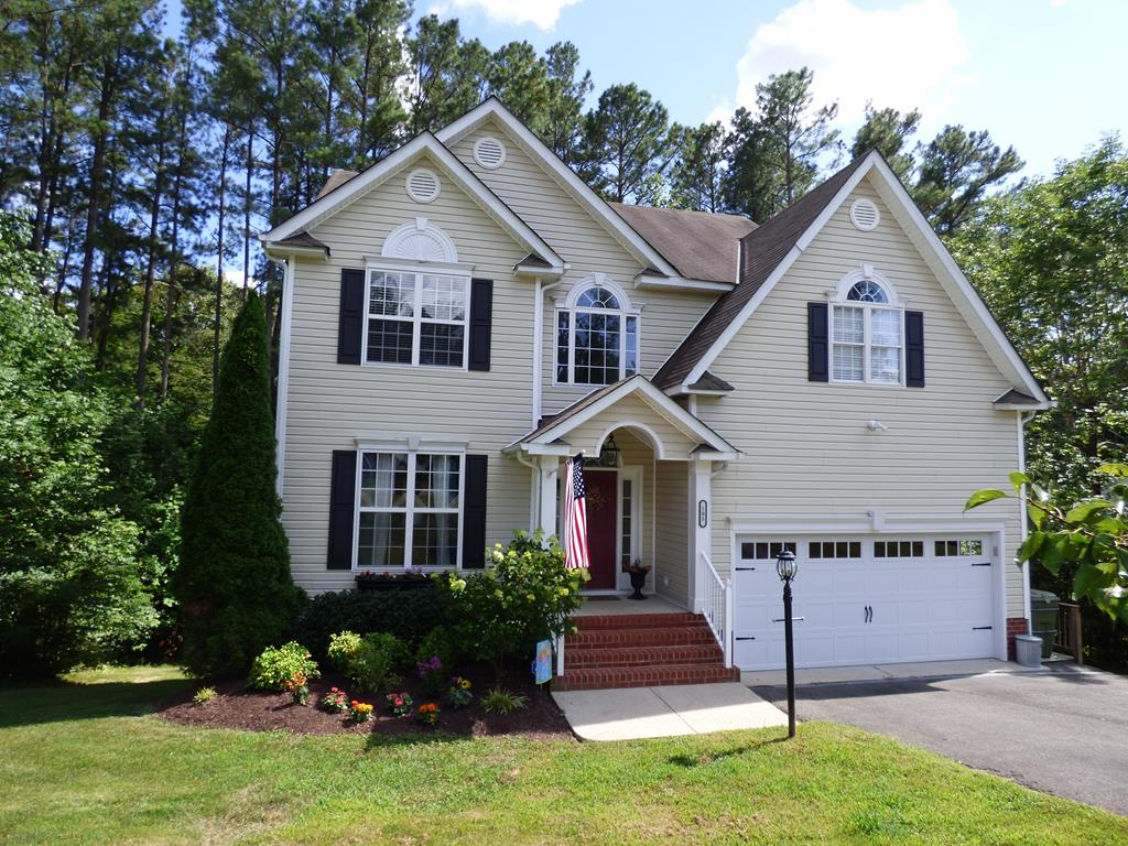 105  Cabells Court,  Farmville, VA