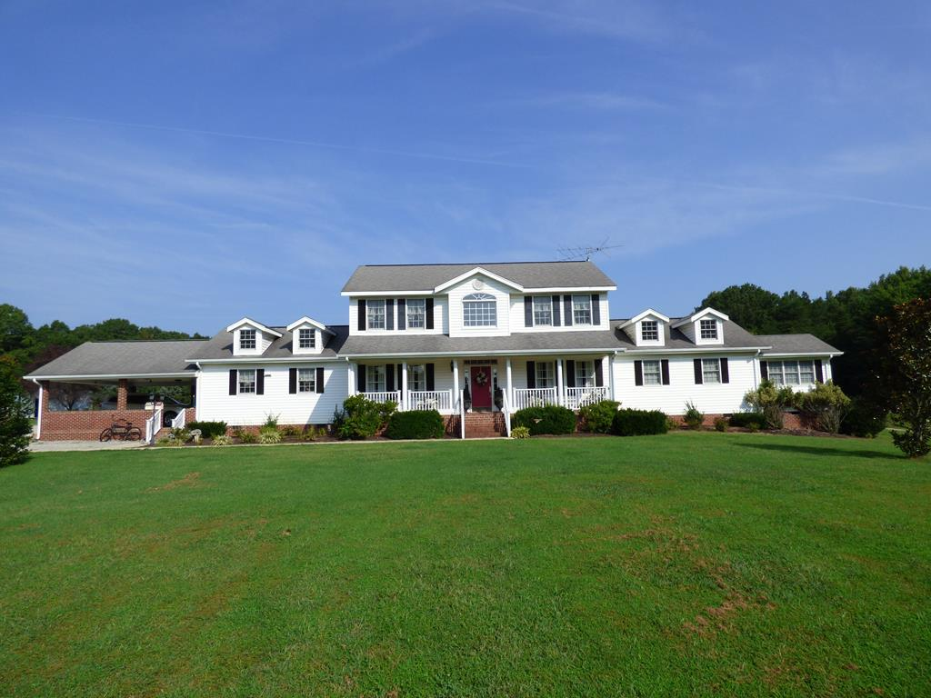 23  Spring Creek Lane,  Farmville, VA