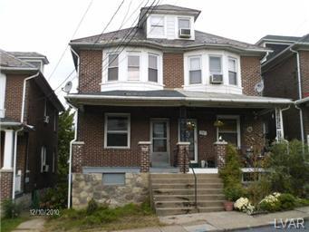 481  Williams,  Easton, PA