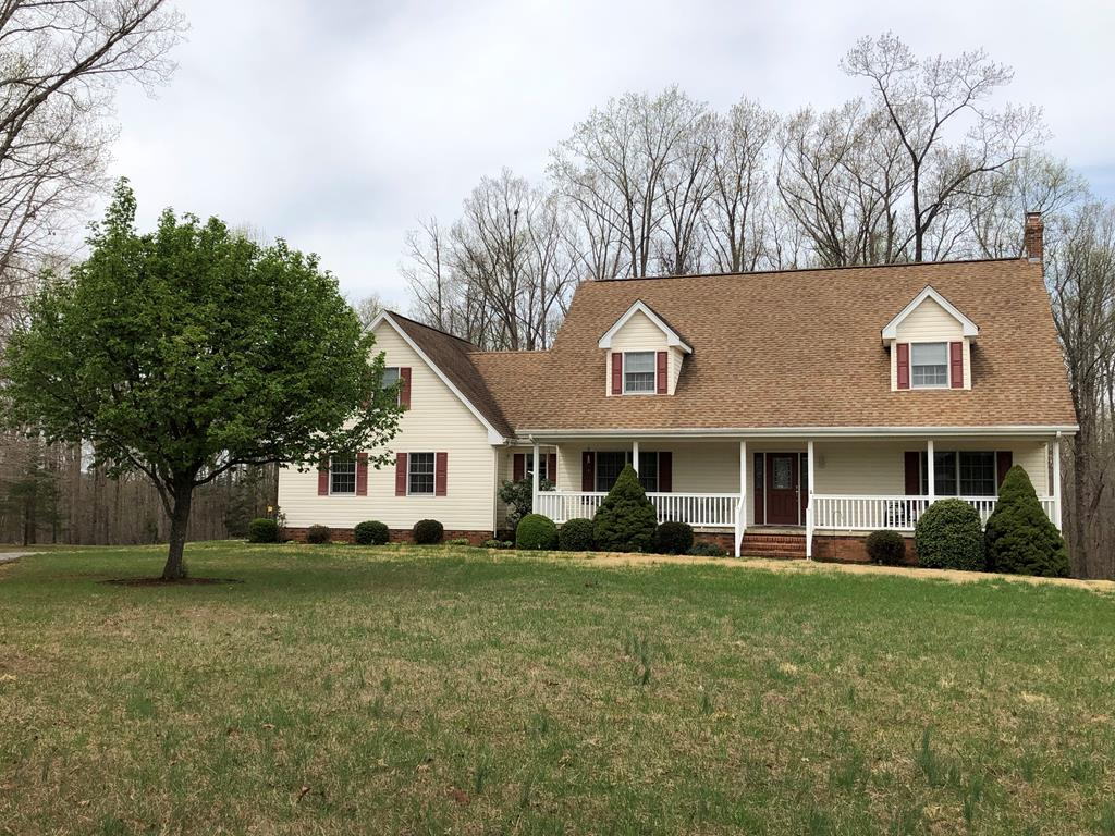 4715  Crumptown Road,  Farmville, VA