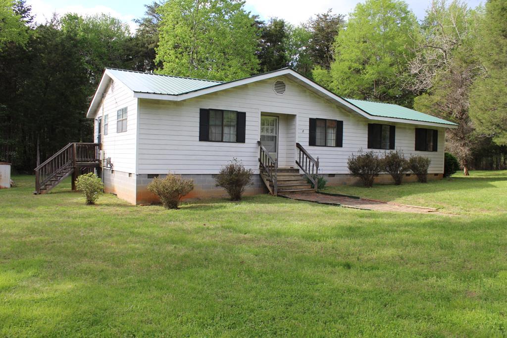 1624  Tepee Town,  Bremo Bluff, VA