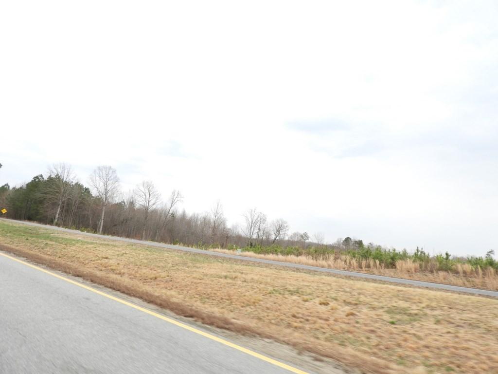 Highway 58, Lawrenceville, VA, 23868