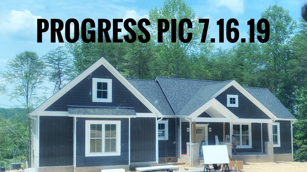 3373  Old Ridge Rd,  Farmville, VA
