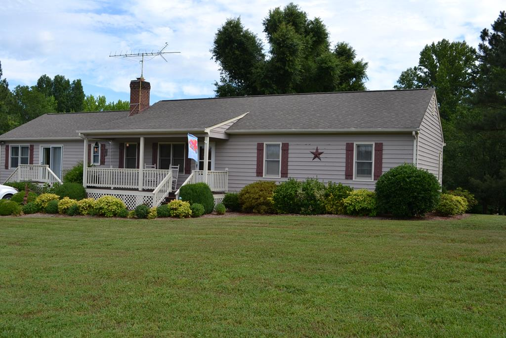 38  Fletcher Drive,  Farmville, VA