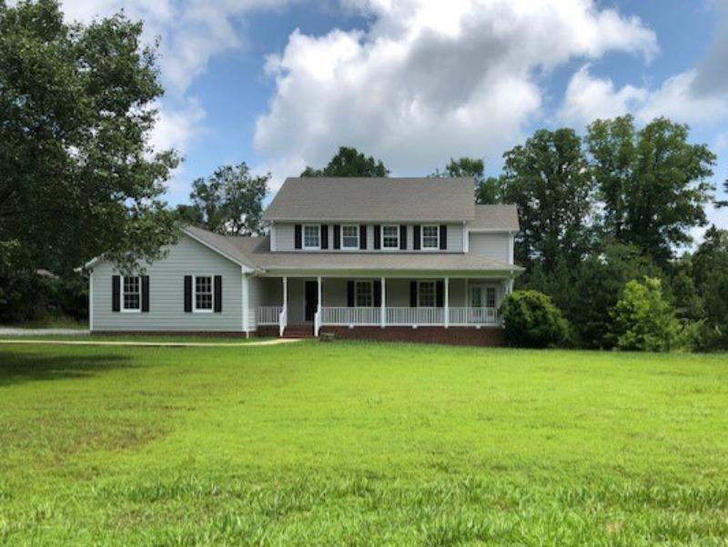 206  Smith Drive,  Farmville, VA