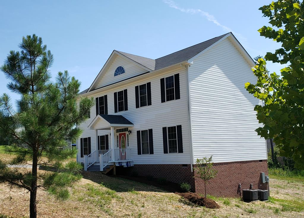 306  Crestview Drive,  Farmville, VA