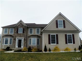 1423  Camelot,  Lower Macungie Twp, PA