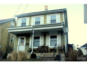 332  Coal,  Easton, PA