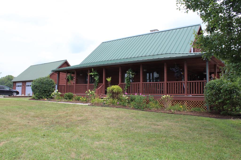 535  Buffalo Junction,  Farmville, VA
