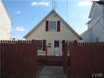 522  Berwick,  Easton, PA