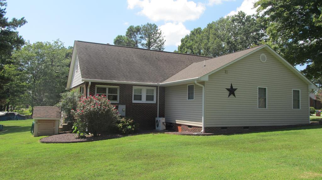 1033 Cluster Springs Road, South Boston, VA, 24592