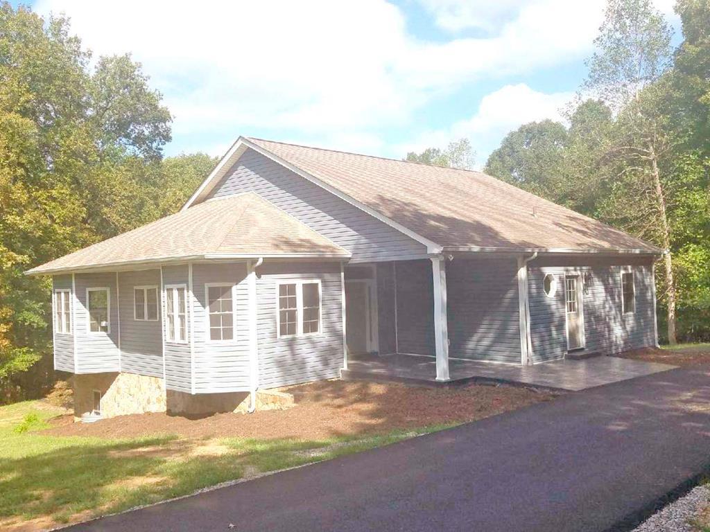 124  Poplar Hill Drive,  Farmville, VA