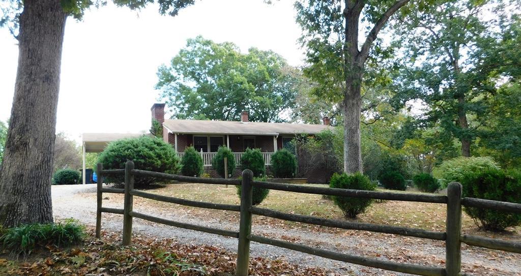 438  Lakeside Dr,  Farmville, VA