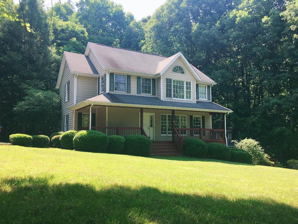312  Sunset Ridge Dr.,  Farmville, VA
