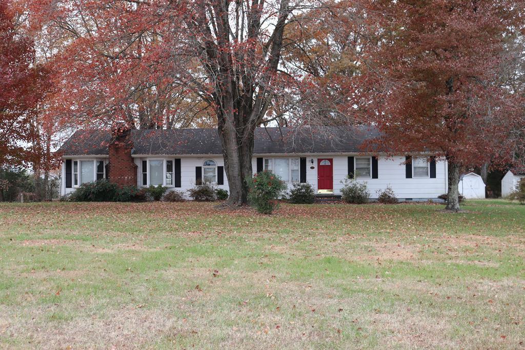 885  Cartersville,  Cumberland, VA