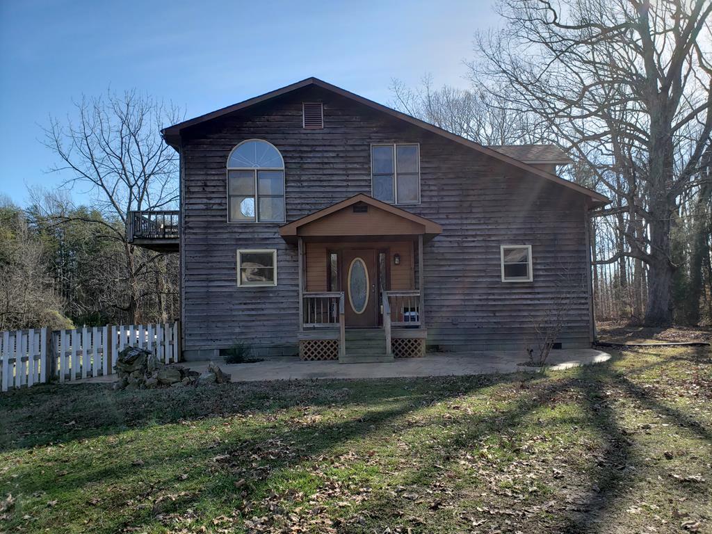 36  Horsepen Rd,  Farmville, VA