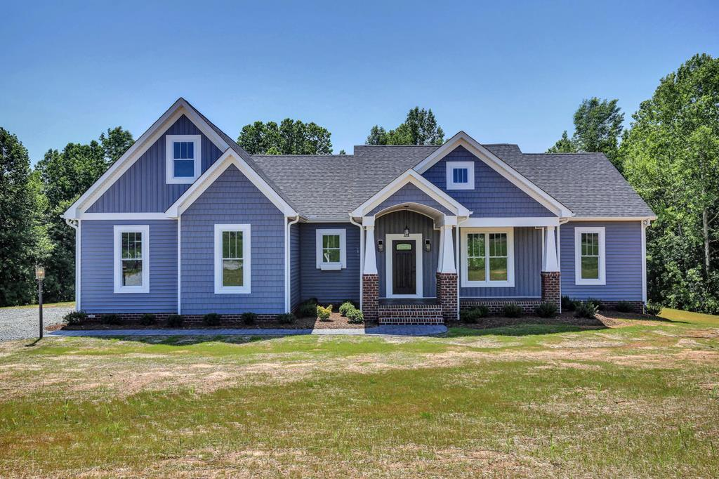 Lot 13 Farmville Lake Road, Prince Edward, VA, 23901
