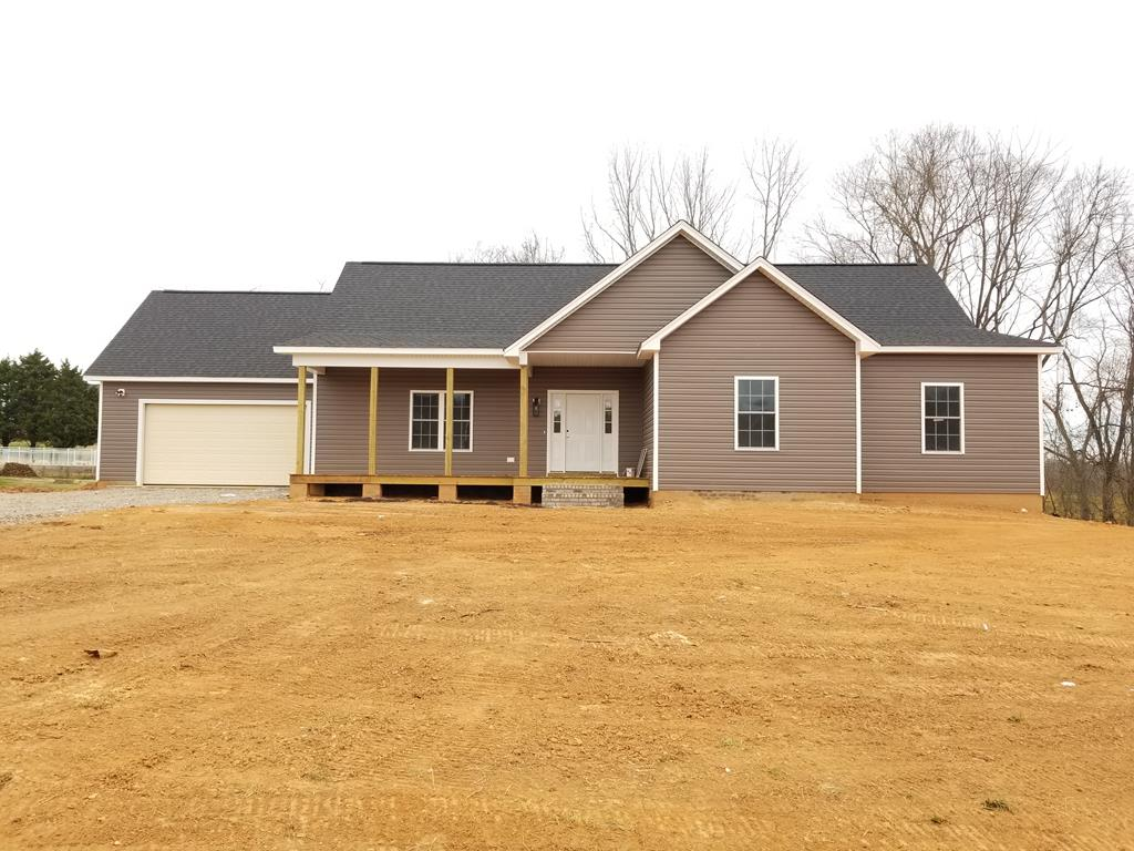 LOT 9  Janet Drive,  Amelia Court House, VA