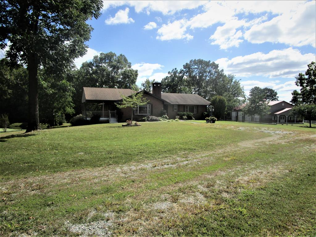 1471  Hardy Road,  Lunenburg Court House, VA