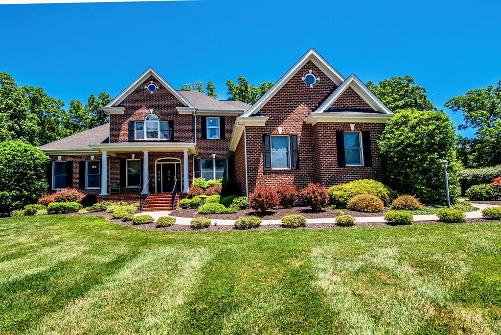 203  Woodland Place,  Farmville, VA
