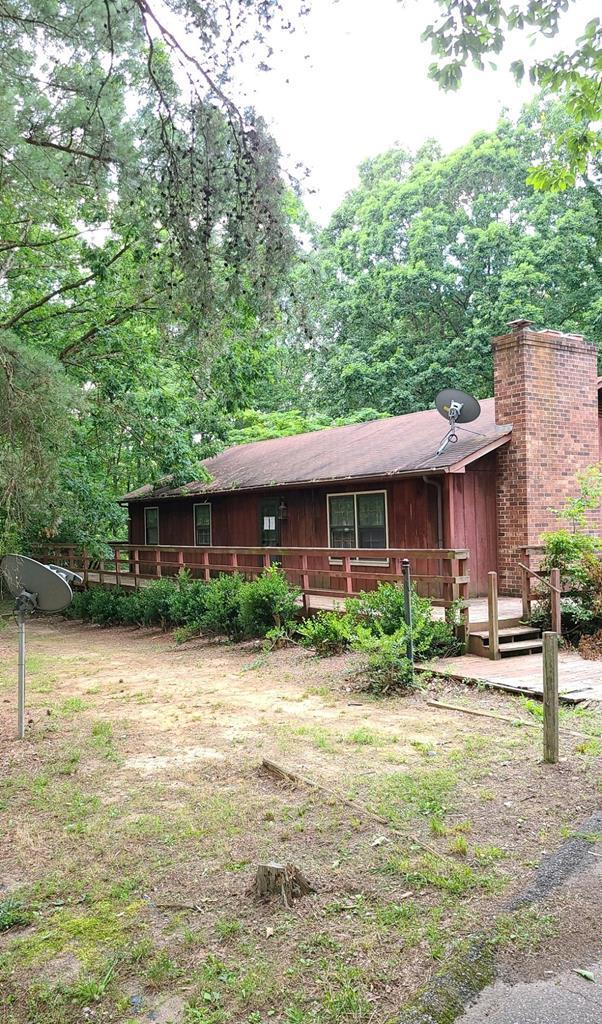 2239  Owl Creek Road,  Keysville, VA