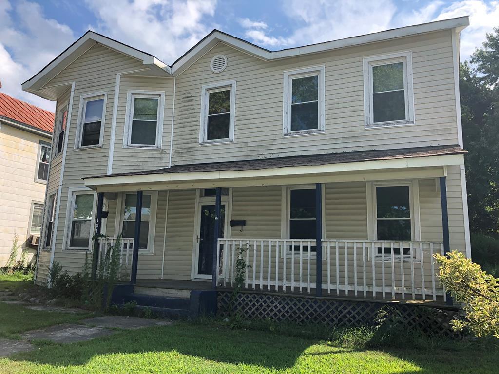 104  E. Maryland Ave.,  Crewe, VA
