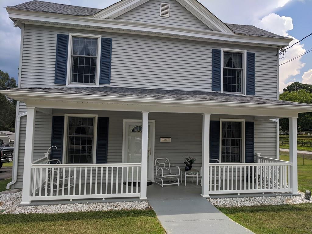 200  Indian Oak Ave,  Crewe, VA