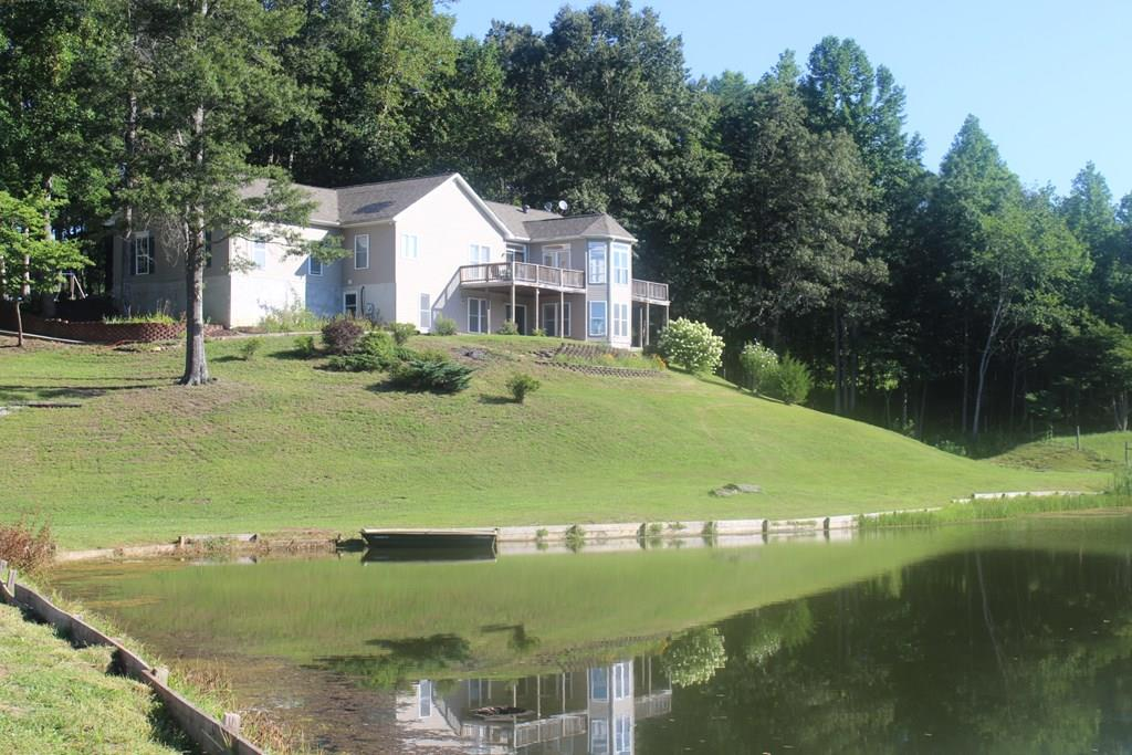 1572  Saw Mill Rd,  Farmville, VA