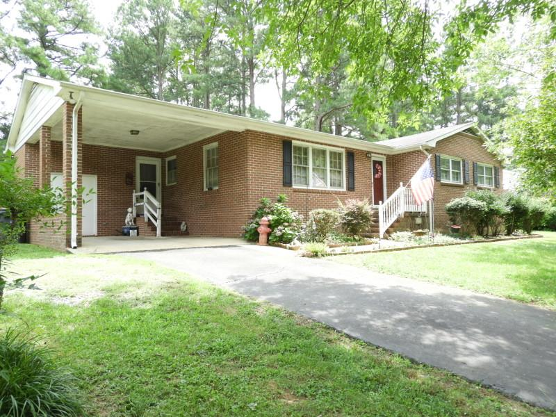 330  Pettus Drive,  South Hill, VA