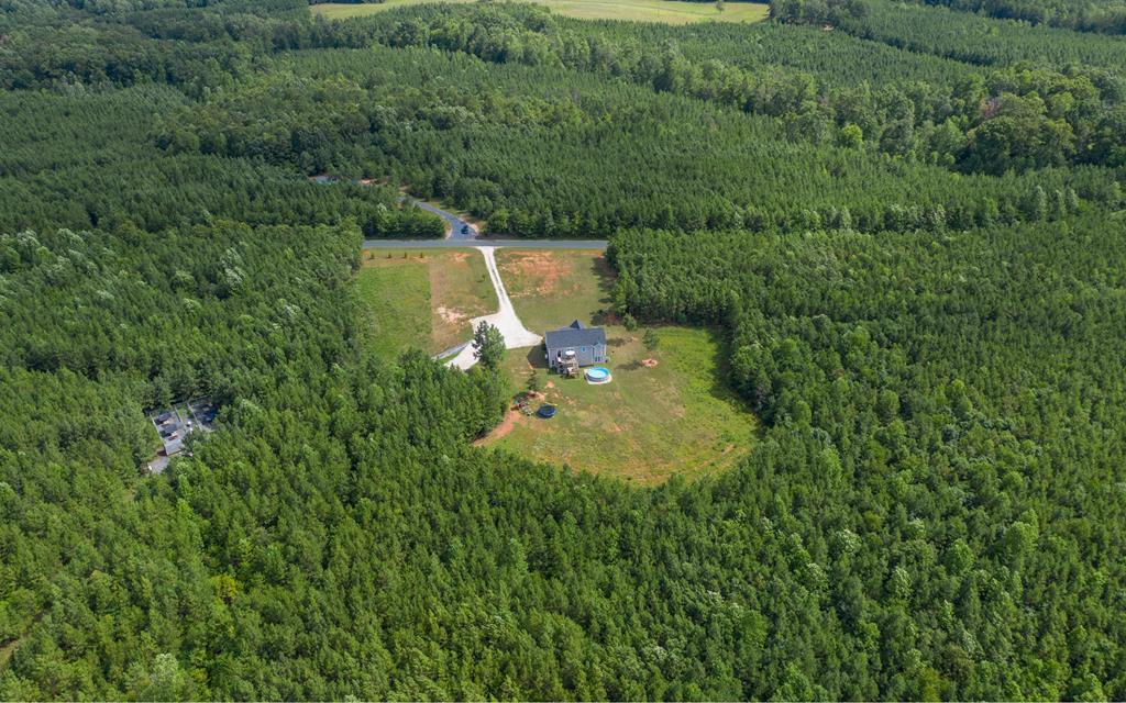 1705 Miller Camp Rd, Buckingham, VA, 23921