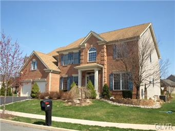 4709  Yorkshire,  Lower Macungie Twp, PA