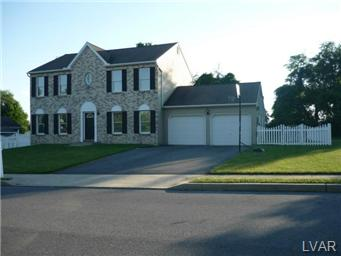 2300  Stonebridge,  Easton, PA