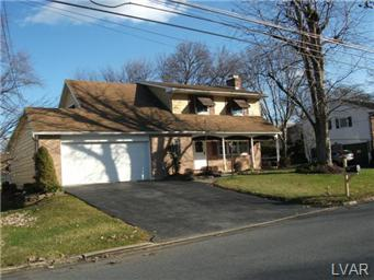 3341  Bridlepath,  Easton, PA