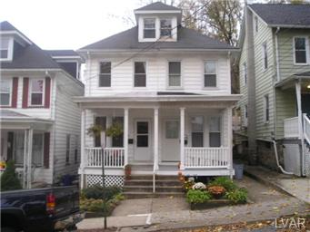 712  Pardee,  Easton, PA